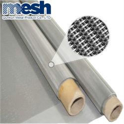 Haut de la conductivité électrique de l'Inconel Wire Mesh