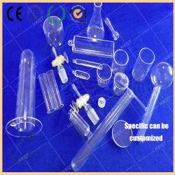 Автоклавы кварцевого стекла высокой температуры лаборатории посудой (HK-260)