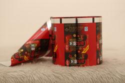 Pellicola ed imballaggio di torsione di stampa della caramella di cerimonia nuziale