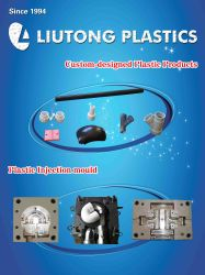 Best Harness&High Quality&High Performance Professional Kunststof Injection Pijp Fitting Molds (Pvc, Ppr, Cpvc, Pp)