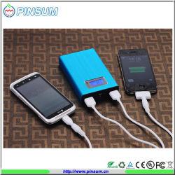 Banque d'alimentation haute capacité 8000mAh pour Ipad, iPhone et votre smartphone