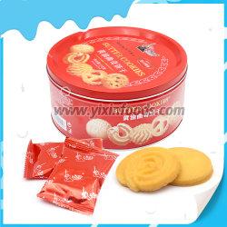 Gift Packing Deense stijl botercrème koekjes