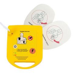 Mini-formateur de la machine en mode DSA pour défibrillateur externe automatique
