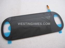 De originele Dekking van het Stootkussen van de Aanraking van het Controlemechanisme van de Vervanging Achter Achter voor PS Vita