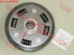 pièces de rechange de moto joj Comp extérieur pour l'embrayage Bajaj Boxer/CG-125