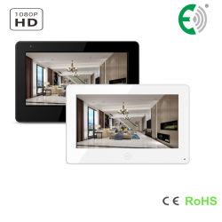 Smart Interphone-draad Video door Phone Lock Control Home System