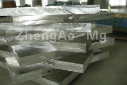 De Platen van de Legering van het magnesium voor het Testen van de Trilling Materiaal -1