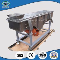 Móvil de la vibración de malla de acero inoxidable de agitador de las pantallas de filtro (DZSF1030)