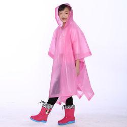 Enfants Enfants Non-Disposable PVC Eco Friendly Fashion Outdoor imperméable
