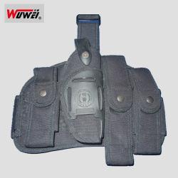 Het nylon Militaire Holster van het Kanon van Fabrikant (qt-t-WW)