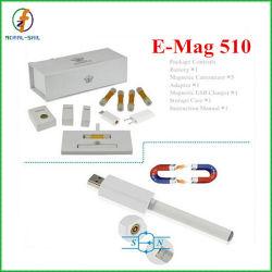 2014 Hwi Cigarette E-Mag 510 السجائر الإلكترونية التي يمكن التخلص منها بصحة جيدة الحياة