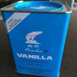 Порошок ванили полярного медведя торта мороженного флейворов пищевой добавки