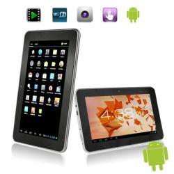 Boxchip A13 Cortex A8 1 Ггц Android версии 4.0.3 Мороженое сэндвич Tablet PC (497177)