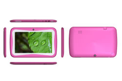 7inch Kidspad Rk3026 1024*600 8GB Include Kidlaucher (R70BC-D)