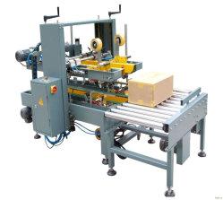Umklappmaschine für Kartons und Versiegelungsmaschine für Kartons
