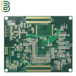 Fournisseur de l'induction électrique PCB rigide de l'espace carte de circuit imprimé des contrôleurs de chauffe-eau PCB