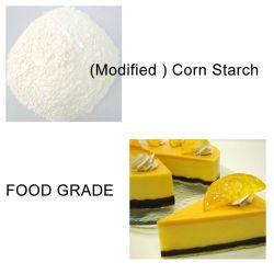 Rang van het voedsel wijzigde Geoxydeerd Maïszetmeel