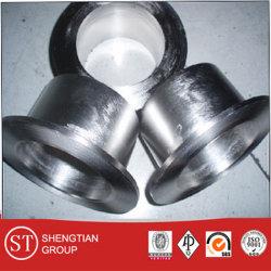 Acessórios para tubos de ferro fundido maleável o bujão de rosca macho Norma DIN
