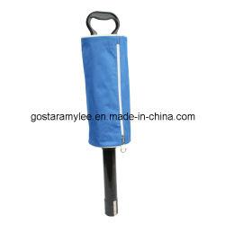 プラスチックHandおよびAlumium Tube Original Bag Shag、Golf Ball Retriever