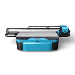 Stampante a base piatta UV di formato largo per stampa di ceramica