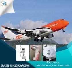 Transporte aéreo de China en el Reino Unido/Alemania/Francia/Holanda y Bélgica, España