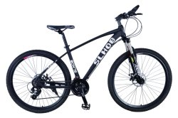 Liga de alumínio Frame Mountain Bike