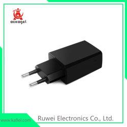 PC Téléphone cellulaire incombustible chargeur USB 2D'UN USB adaptateur électrique