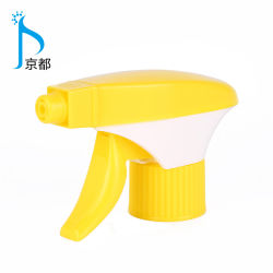 Yuyao хорошее качество пенопласта триггер распылитель для очистки