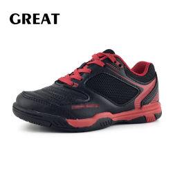 L'homme adulte professionnel Greatshoe Athletic OUTDOOR Chaussures garçons Chaussures de Football de soccer de Spike