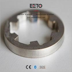 Custom Black Sheet Metal Stamping Sheet Fabrication Laser Cutting Service