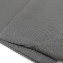 Tessuto del rivestimento del tessuto di seta naturale dell'assegno del poliestere 240t