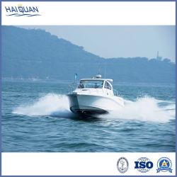 Crogiolo di lusso acquistabile 39FT di yacht di migliore vendita di Haiquan 2019