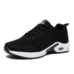 Qualité respirante hommes Sneaker occasionnel des chaussures pour le commerce de gros (XXY19730-2)