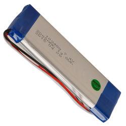 103450携帯電話のための再充電可能なリチウムイオンポリマー電池3.7V 1800mAh Lipo電池