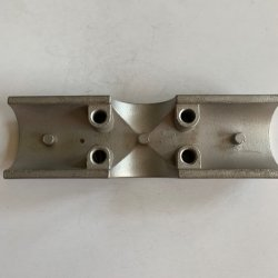 moulage de précision en acier inoxydable OEM Connexion verrouiller