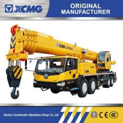 معدات آلات البناء الهندسية XCMG رافعة محمولة ذات رافعة بقدرة 50 طن سعر رافعة شاحنة Qy50ka (مزيد من الموديلات للبيع)
