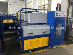 24dw (수평한) 고속 알루미늄 철사 그림 기계