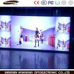 Breite Ansicht-Winkel P3 farbenreiche LED-Innenbildschirmanzeige