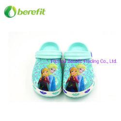 Criança autorizado /Crianças chinelos/ socos com material de EVA