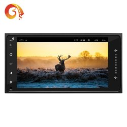 Cheapest 7ich HD Radio de navigation GPS universel de voiture écran tactile