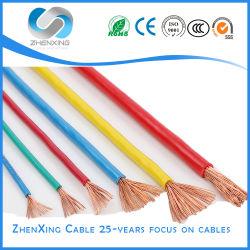 Le fil électrique de haute qualité en cuivre/aluminium/PVC Conducteur câble d'alimentation de la DPA