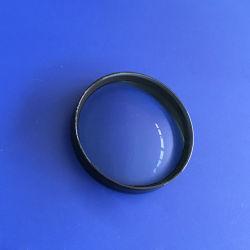 光学レンズプラノ凸レンズ光学 Bk7 ガラス付き球面レンズ