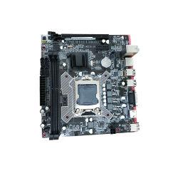 Дешевые H61 для настольных ПК не PS2 исходного набора микросхем системной платы в корпусе LGA 1155 материнская плата