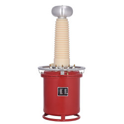 Ydq 자동 AC 고전압 테스트 세트 SF6 가스가 절연됨 변압기 테스트