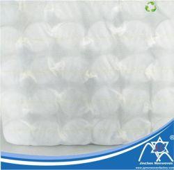 Casella non tessuta a prova di fuoco della molla dei pp e fodera per materassi non tessuta
