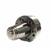 Moule à injection de fabrication OEM atypique Core Insérer pièces de rechange