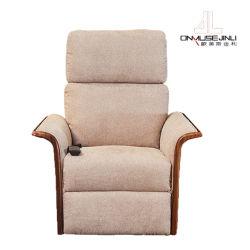 Design tendance Hot Sale Sellerie tissu canapé