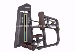 De gezette Geschiktheid van de Apparatuur van de Gymnastiek van de Uitbreiding van Tricep van de ONDERDOMPELING voor de Machine van de Oefening van het Wapen
