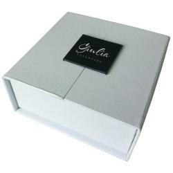 Confezione per la stampa personalizzata a colori Confezione regalo scatola di cartone cosmetica
