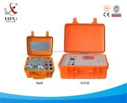 0.1 Classe Équipement de test de compteur d'énergie monophasé (PTC-8101D)